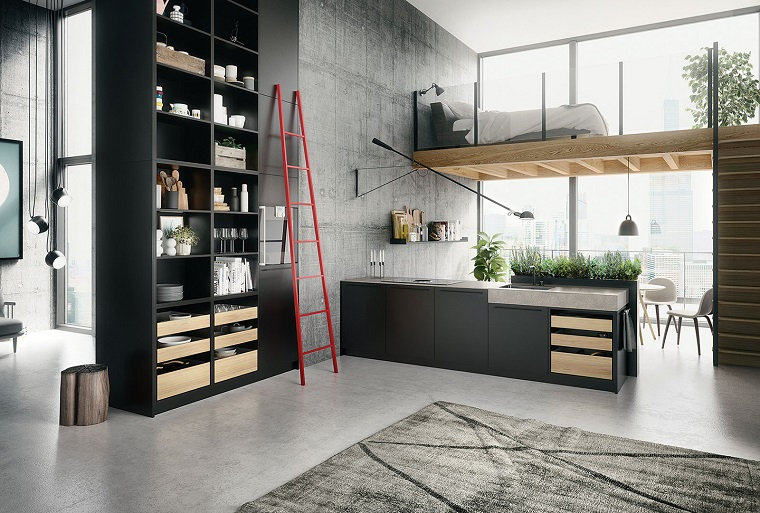 stile urban-proposta-living-open-space