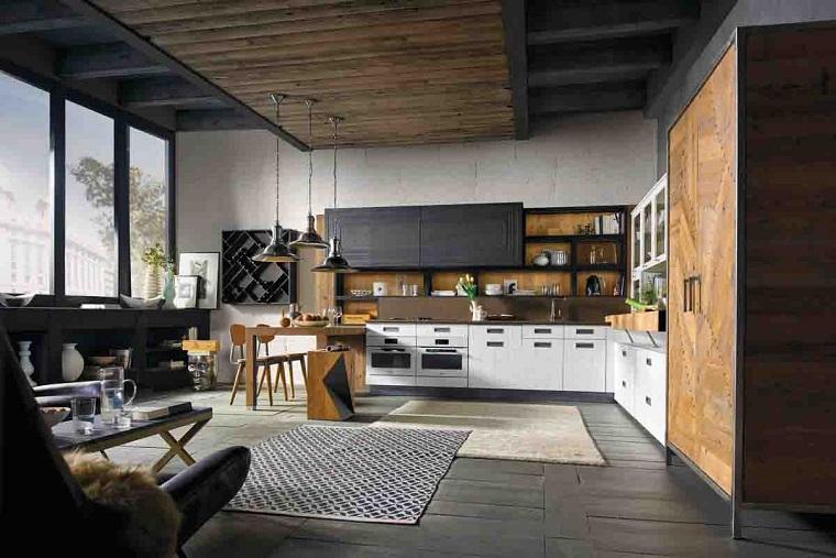 stile urban-tocchi-country-loft