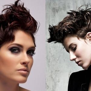Tagli capelli corti: tantissimi idee trendy per...darci un taglio!
