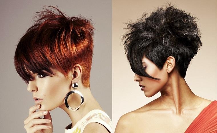 tagli capelli corti-due-idee-ciuffo
