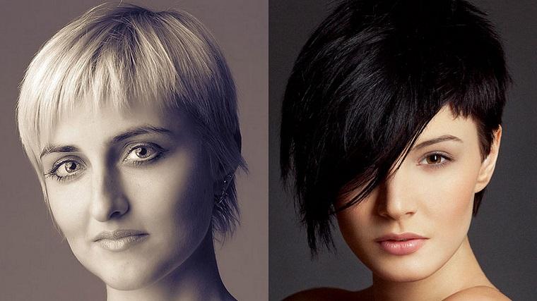 tagli capelli corti-idea-bionda-mora