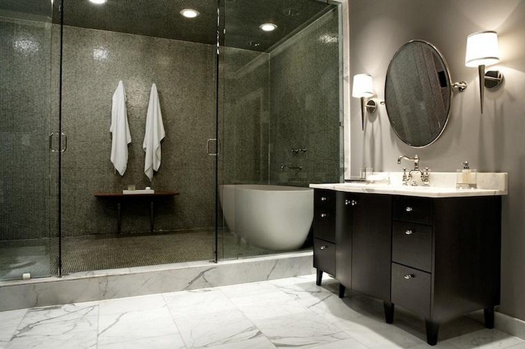 vasche da bagno con doccia-extra-large