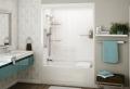 Vasche da bagno con doccia: una soluzione all inclusive che accontenta tutti!