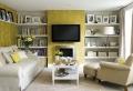 Zona living: dieci idee all'insegna del comfort e del design