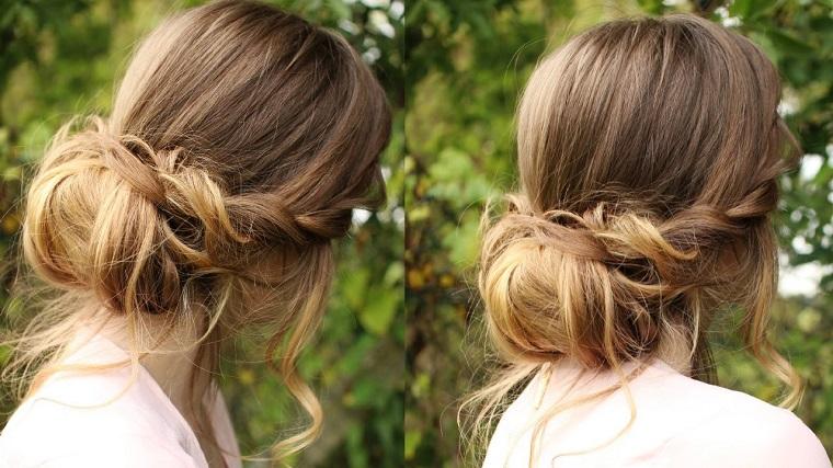 acconciature-capelli-lunghi-chignon-basso