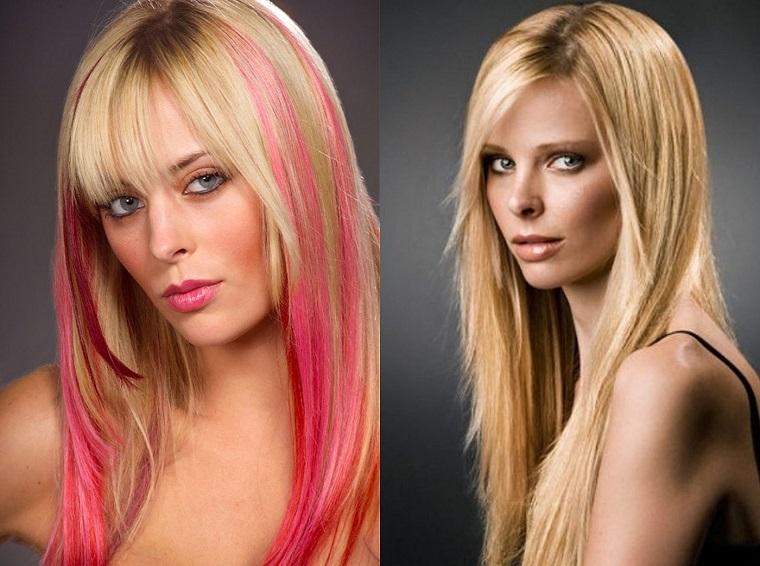 acconciature capelli lunghi-due-idee-frangia