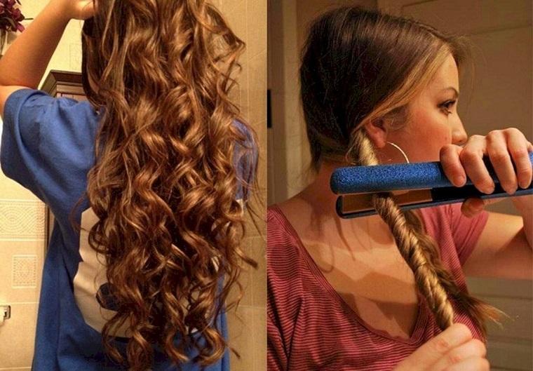 acconciature-capelli-lunghi-idea-boccoli-fai-da-te