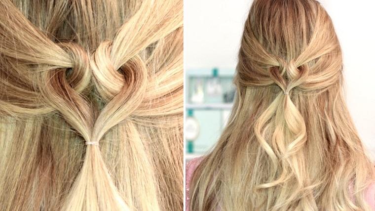 acconciature-per-capelli-lunghi-idea-semplice