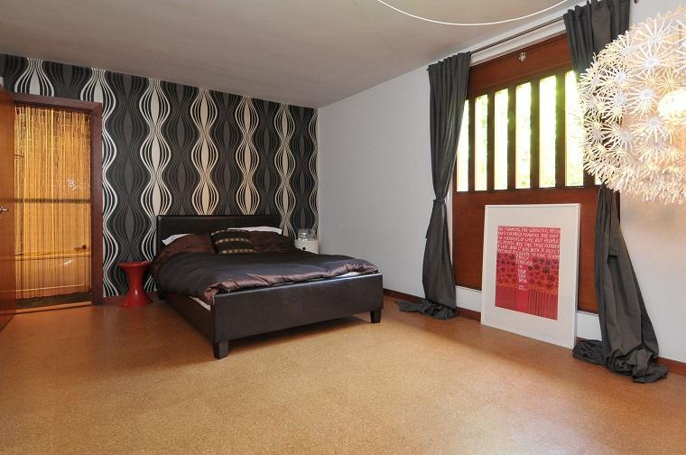 arredamento-anni-60-esempio-camera-letto