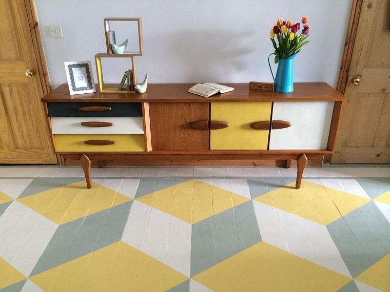 mobili anni 60 la casa si veste di un affascinante look