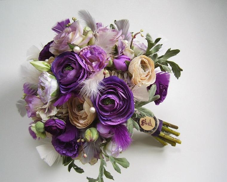 composizioni-di-fiori-bouquet-toni-lilla