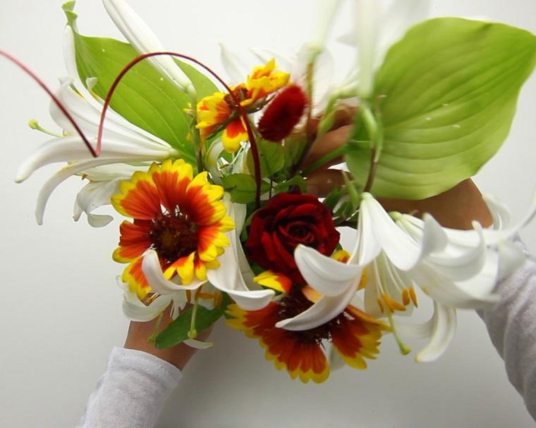composizioni-di-fiori-semplice-originale