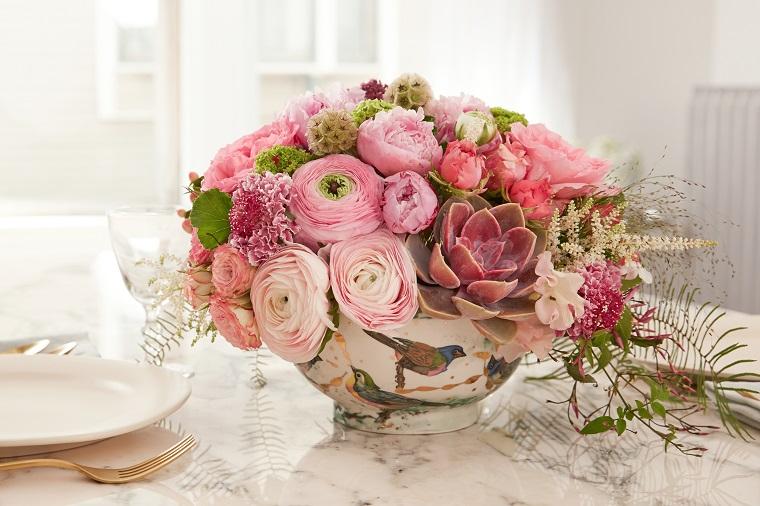 composizioni floreali-idea-centrotavola