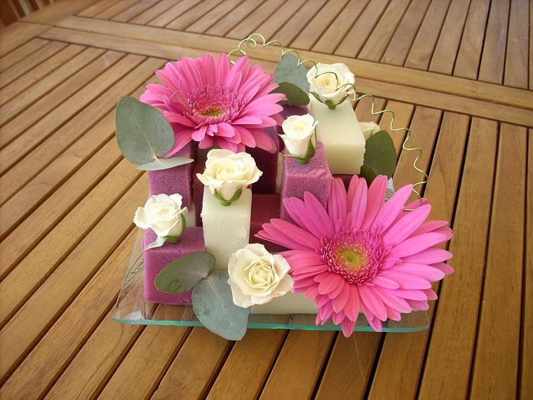 composizioni floreali-idea-fai-da-te