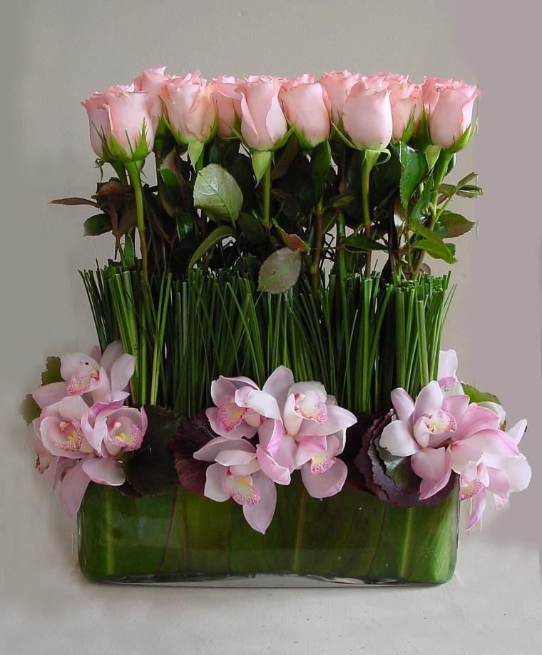 composizioni-floreali-idea-rose-rosa