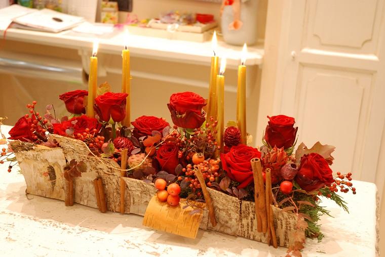composizioni-floreali-rose-rosse-natale