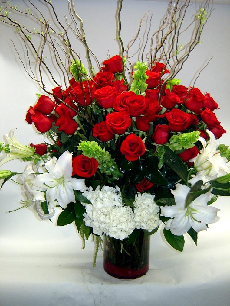 composizioni-floreali-rose-rosse