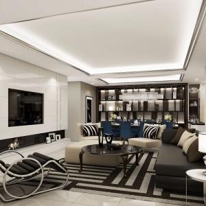 arredamento classico: per tutta la casa, tante proposte in questo ... - Arredamento Casa Classico Moderno