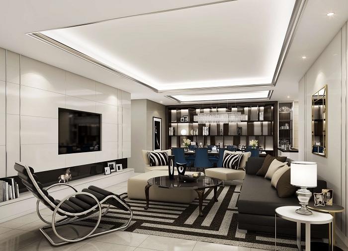 Arredamento casa classico moderno top cucine classice for Stili arredamento moderno