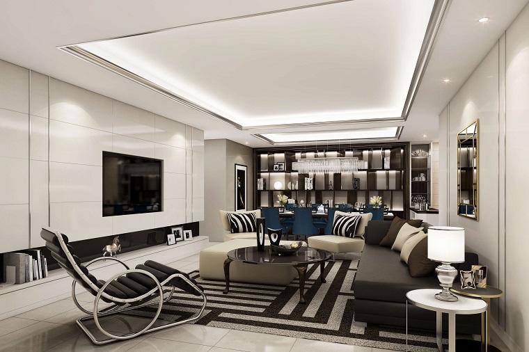Idee arredo casa tantissime proposte negli stili pi - Idee arredo casa moderna ...
