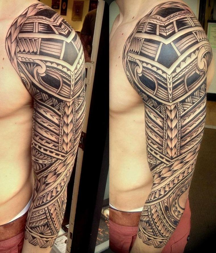 maori-tattoo-idea-tutto-braccio