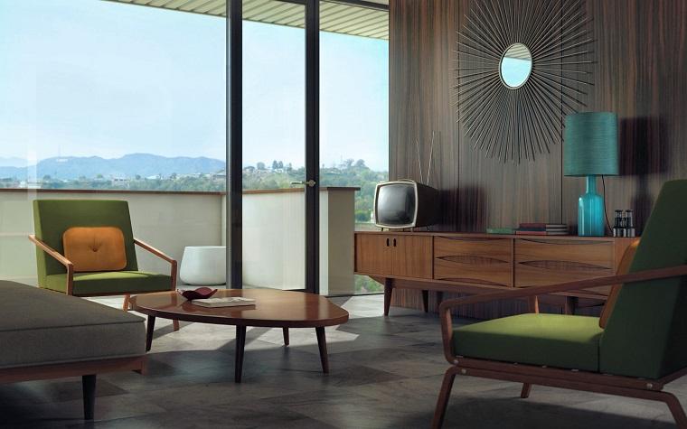mobili anni 60-proposta-salotto