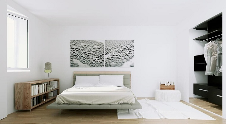 parquet-chiari-camera-letto-guardaroba-nero