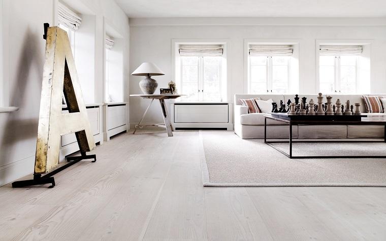 parquet chiaro-pavimento-living-scandinavo