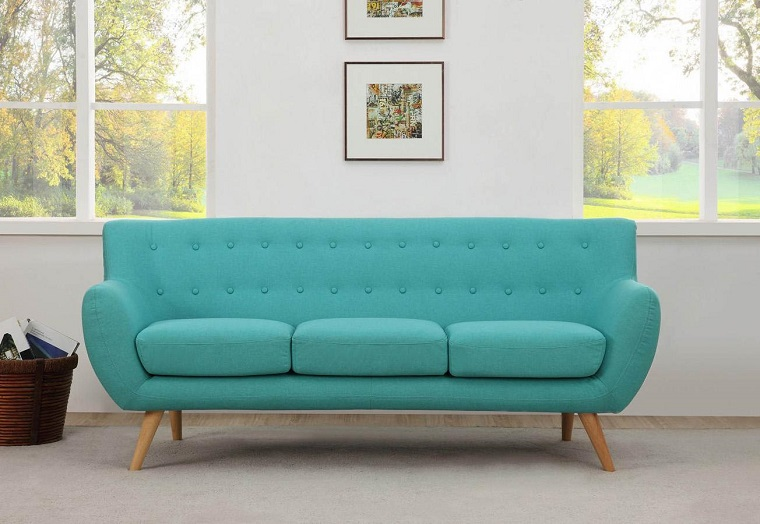 stile-anni-60-sofa-azzurro