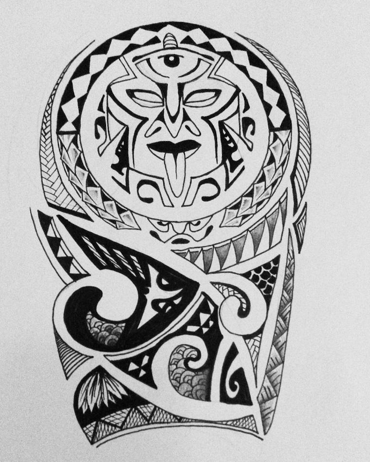 tattoo-maori-disegno-ideale-braccio