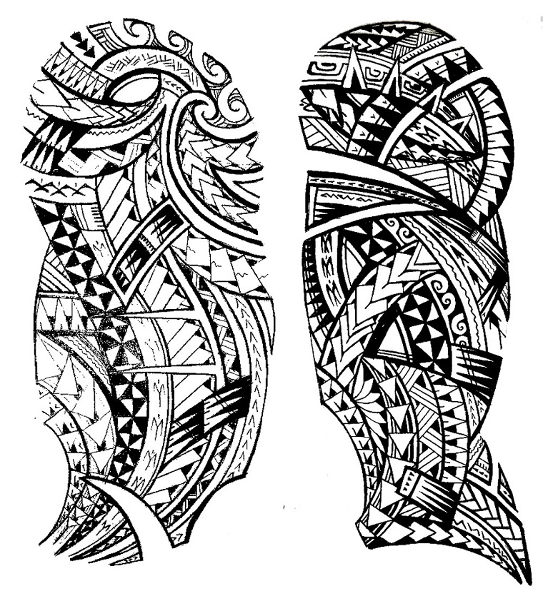 tattoo-maori-due-idee-braccio