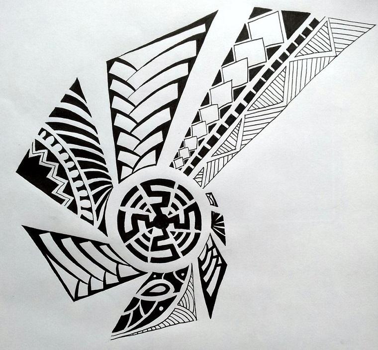 tattoo-maori-idea-disegno-originale