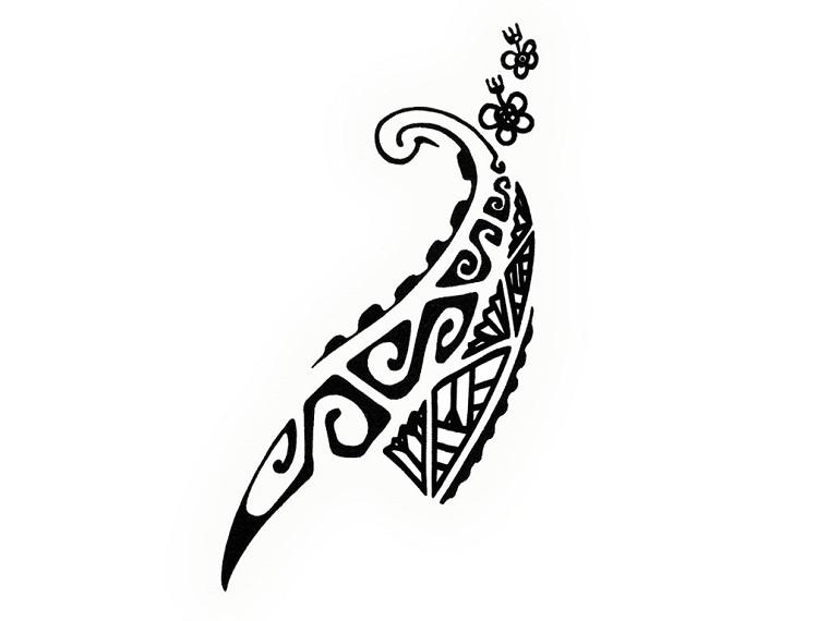 tattoo-maori-piccoli-idea-unisex