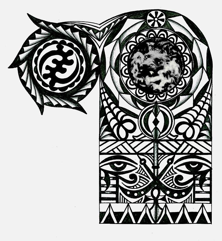 tatuaggio-maori-idea-disegno-complesso