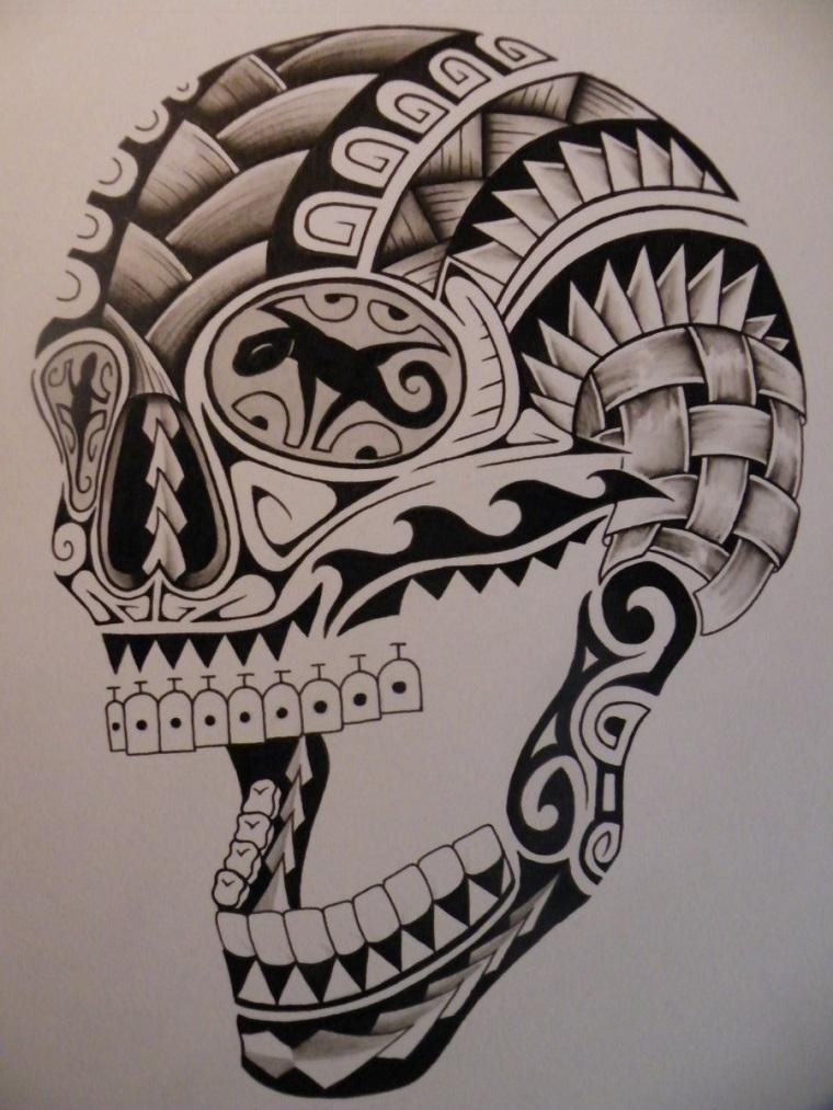 9a2c6f1e5 Tatuaggi maori: non solo disegni ma simboli carichi di significato ...