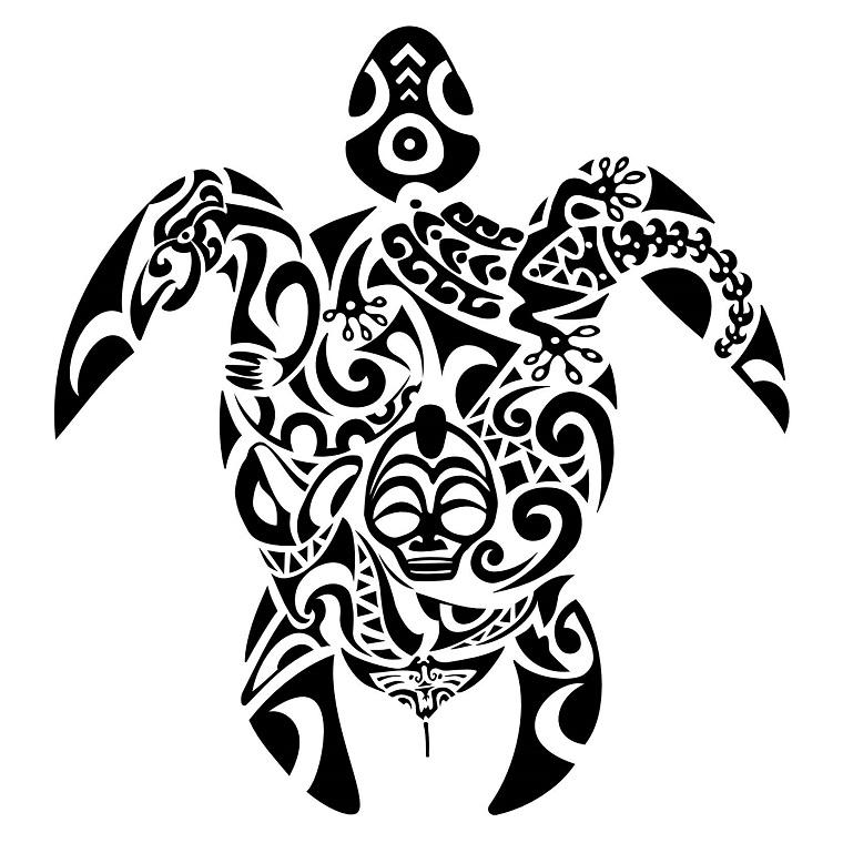 tatuaggio-maori-tartaruga-grande