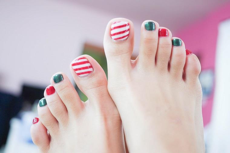 unghie-per-natale-idea-piedi