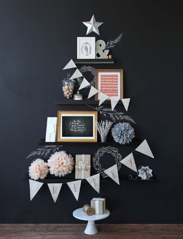 albero-di-natale-particolare-mensole-decorazioni