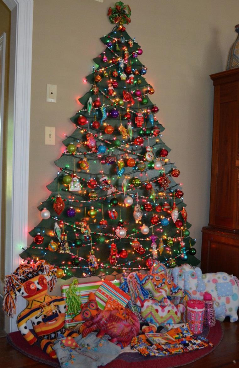 albero-di-natale-particolare-stoffa