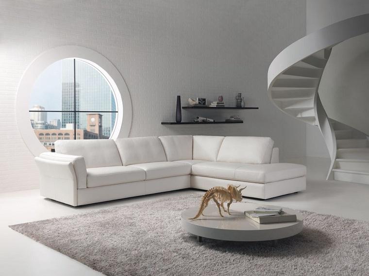 Arredamento salotto moderno: 25 idee in chiave contemporanea