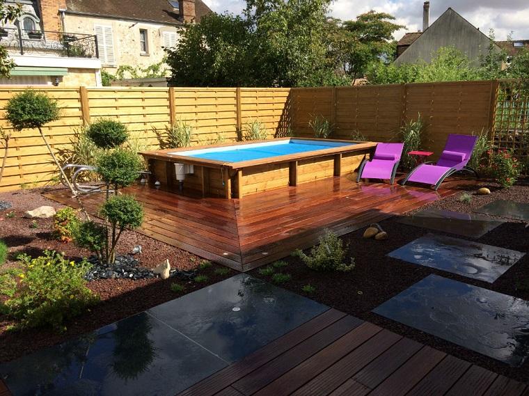 arredamento-terrazzo-piscina-legno