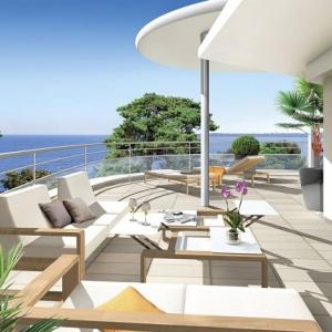 Outdoor come allestire il terrazzo in modo confortevole for Arredo terrazzo ikea