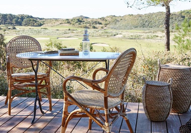 Arredare il terrazzo ecco come ricreare un 39 oasi di relax for Arredo terrazzi