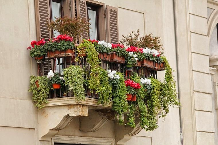 balconi fioriti-idea-fiori-piante