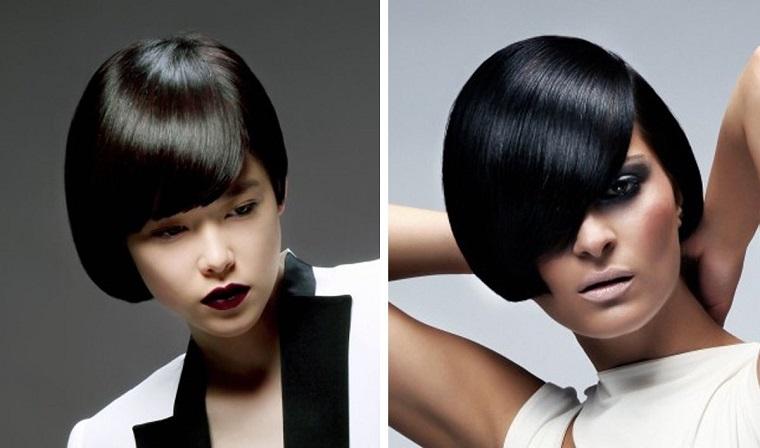 capelli-corti-lisci-idee-eleganti