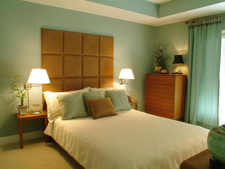 colore-pareti-camera-da-letto-verde-menta