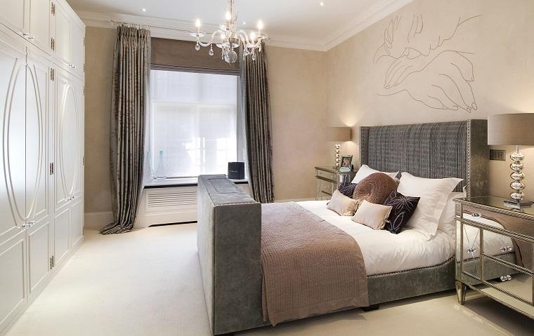 colori pareti camera da letto-idea-beige
