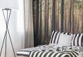 Colori pareti camera da letto: tante idee con pitture e pannelli decorativi
