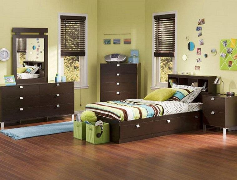 colori-pareti-camera-da-letto-verde-chiaro