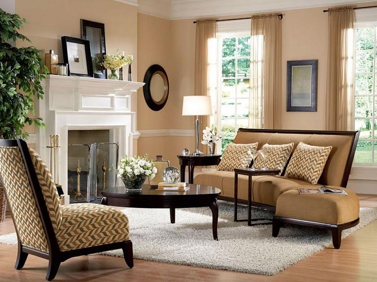 colori-pareti-casa-beige-living-classico